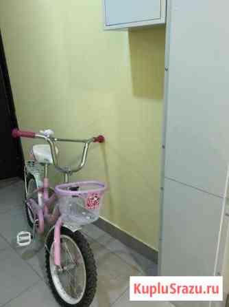 Велосипед для девочки Рождествено