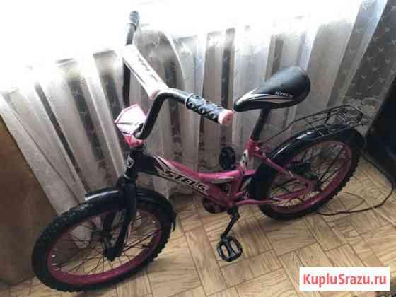 Велосипед Константиново