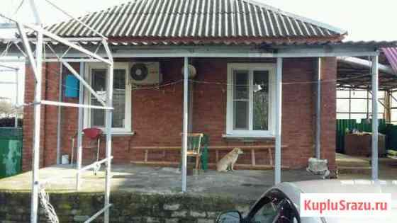 Дом 56 кв.м. на участке 40 сот. Тахтамукай