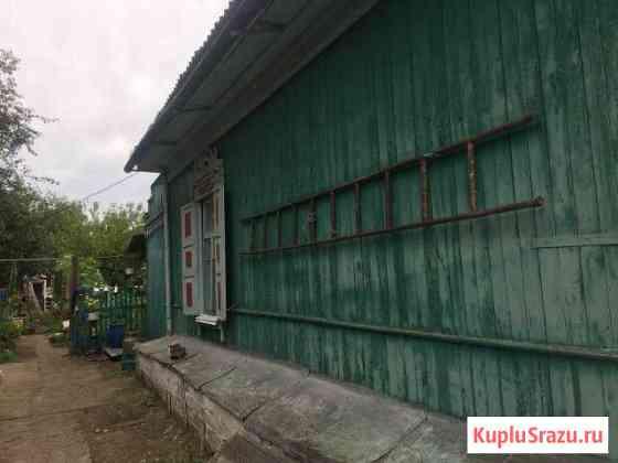 Дом 59 кв.м. на участке 7 сот. Белогорск