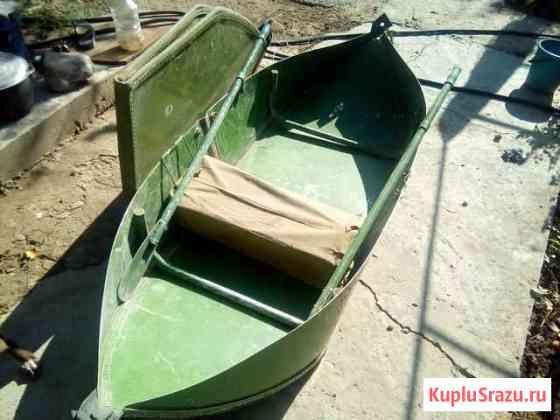 Лодка-конверт (складная) Икряное