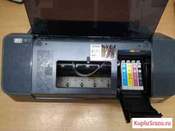 Epson Stylus C91 Челябинск