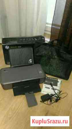 Принтер HP DeskJet 1000 Челябинск