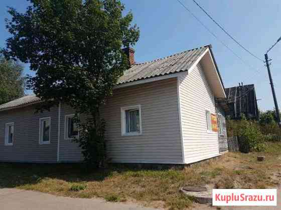 Дом 77 кв.м. на участке 1 сот. Высоцк