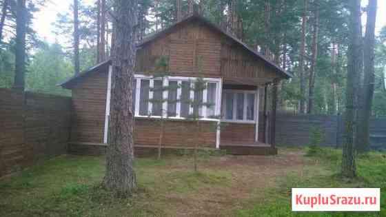 Дача 33 кв.м. на участке 3 сот. Приморск