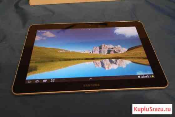 SAMSUNG Galaxy Tab 10.1 Р7500, 3G, 32 GB оригинал Подпорожье