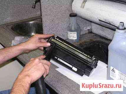 Заправка лазерных картриджей Белгород