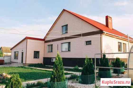 Дом 248 кв.м. на участке 13 сот. Жирновск