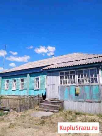 Дом 60 кв.м. на участке 10 сот. Терновка