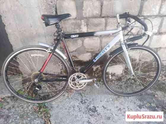Велосипед шоссейный Liberty GMG Севастополь