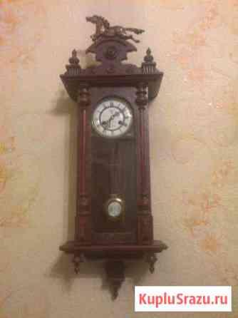 Ремонт часов Тюльган