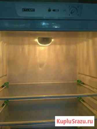Холодильник Чаадаевка