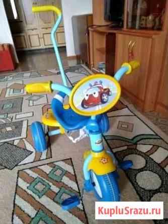 Велосипед детский Чайковский
