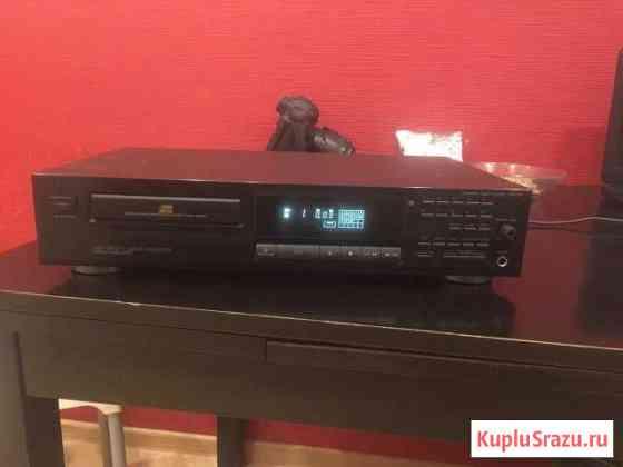 CD проигрыватель Sony CDP-315 Саратов