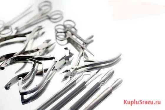 Заточка маникюрного парикмахерского инструмента Балаково
