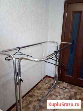 Продам вешалку-трансформер (141-73- высота регул.) Димитровград