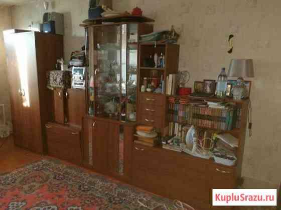 Горка Черногорск