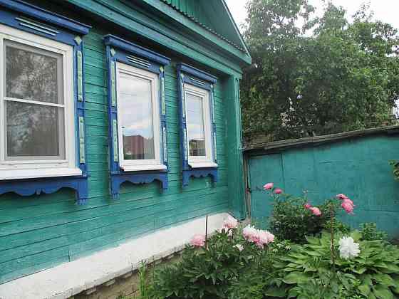 Дом 100 м² на участке 6 сот. Владимир