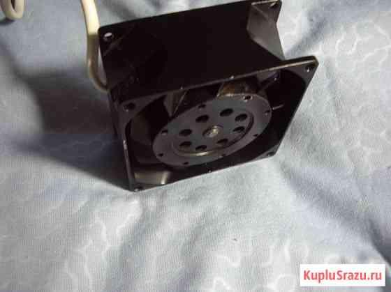 Вентилятор system papst typ 8550 Челябинск