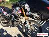 Мотоцикл кроссовый bars 270 черный