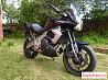 Kawasaki versys 650 пробег 10т.км