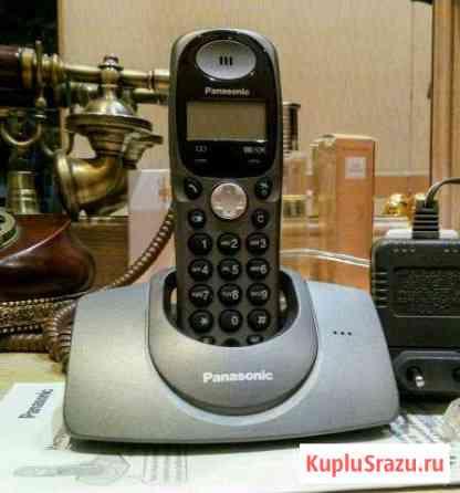Panasonic Икша