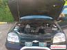 Chevrolet Niva 1.7МТ, 2005, внедорожник