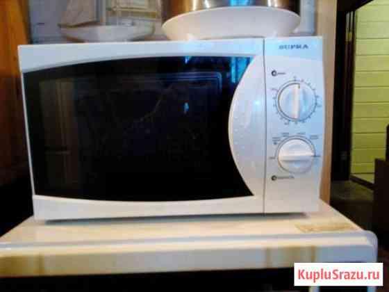 Микроволновая печь Supra Дубовая Роща