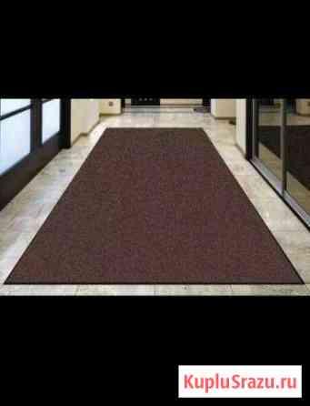 Ооо Топаз Сервис сменных ковров(аренда ковров) Санкт-Петербург
