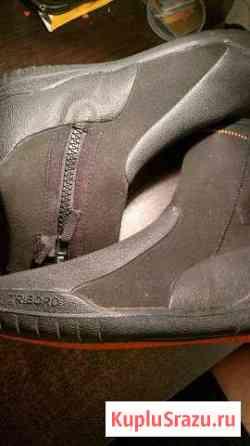 Неопреновые ботинки 47 размер 5мм Москва