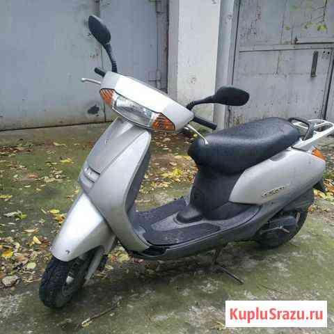 Honda Lead af48 Аксай