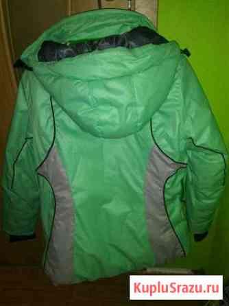 Куртка женская Приморск