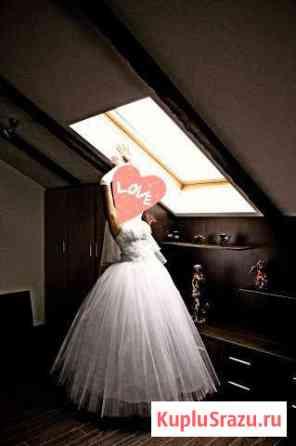 Свадебные платье Благовещенск
