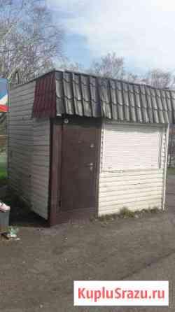 Киоски & Павильоны Петропавловск-Камчатский
