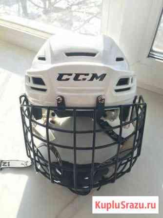 Хоккейный шлем CCM RES100 Биробиджан