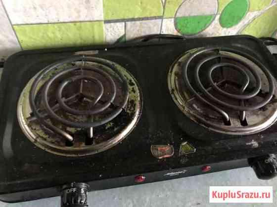 Плита электрическая Кемерово