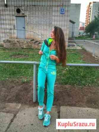 Спортивный костюм Киров