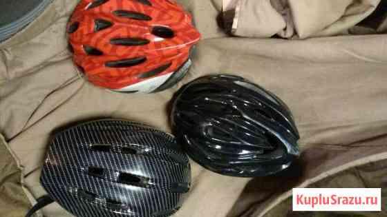 Шлемы для велосипедистов Светогорск