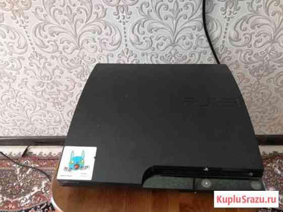 Sony Ps3 обмен на ps4 или xbox one c доплатой Самара