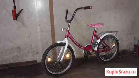 Велосипед Урай