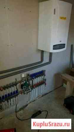 Комплектующие на системы отопления Чебоксары