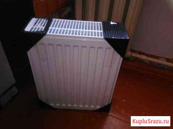 Радиаторы отопления Тюмень