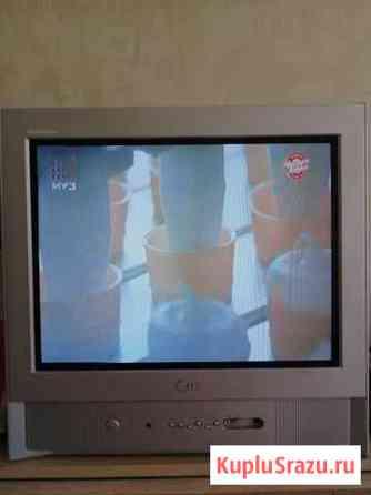 Телевизор марки LG flatron Сураж
