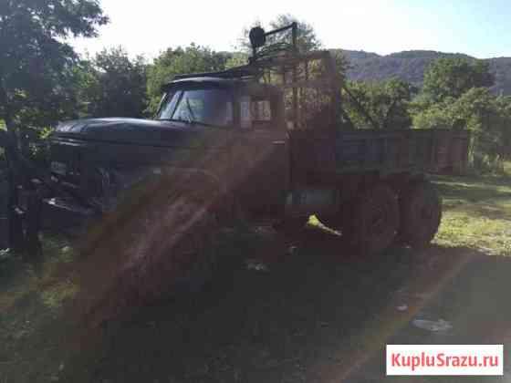 ЗИЛ 131 Кашхатау