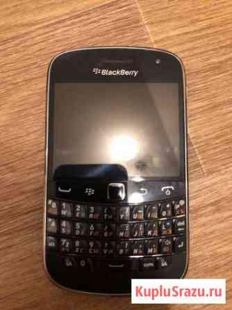 BlackBerry bold 9900 Калининград