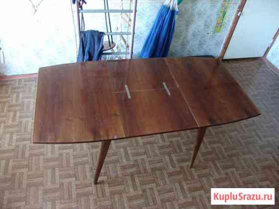 Большой обеденный стол Севастополь