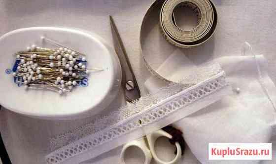 Мелкий ремонт одежды Омск