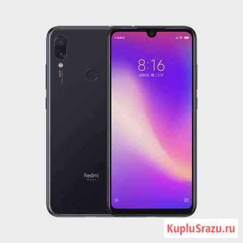Xiaomi redmi note 7 Ульяновск