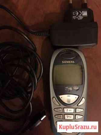 Телефон Сименс Самара