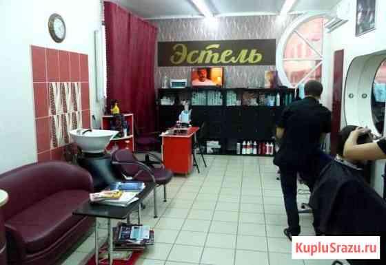 Оборудование для парикмахерской Тамбов